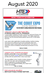 August 2020 Automation Newsletter