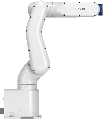 Epson all-in-one low cost robot