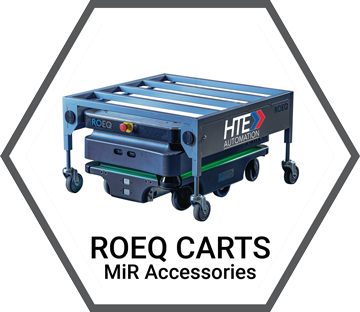 ROEQ Accessories for MiR AMR